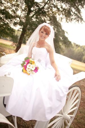 the Bride + Groom