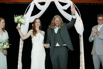 Christina and Doug - Ceremony