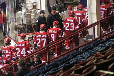 UNO Mavericks v Providence @ RPI Nov 25, 2005