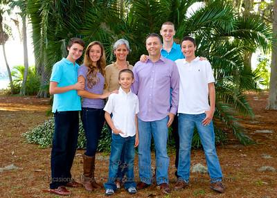 Brodrecht Family, December 30, 2013