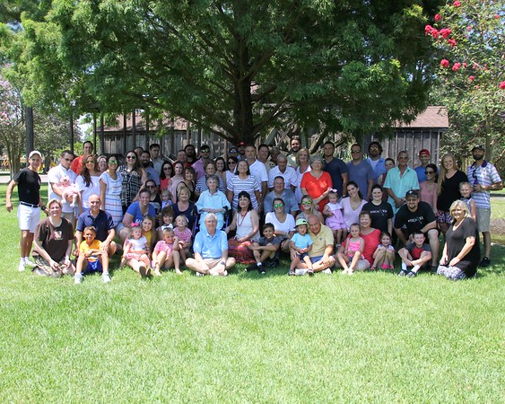 07-30-17 Cortez Family Reunion