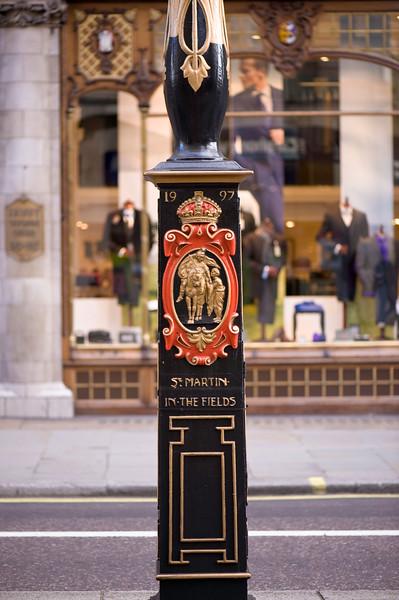 The Strand, London, United Kingdom