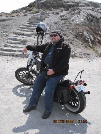 Mt. Baker Ride