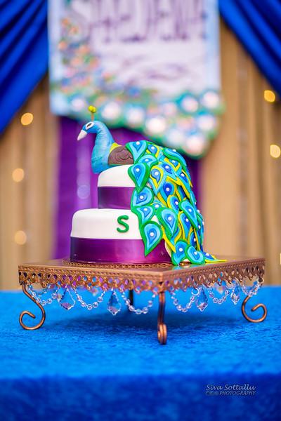 Saadana Ranganath 1st Birthday