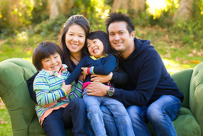 The Fong Family