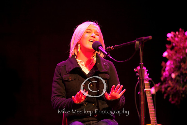Maggie Rose • May 2013
