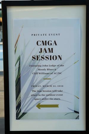 2019 03 22 CE CMGA Jam Session