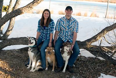 2016 Shetler Family - Proofs