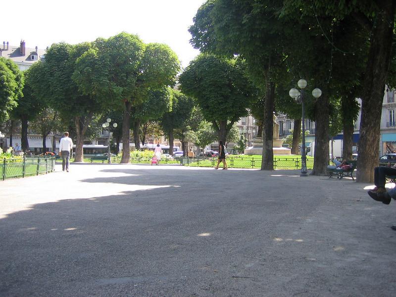 Location - Grenoble