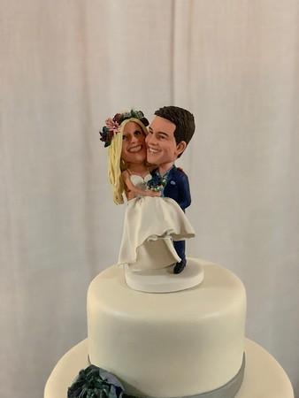 Carissa & Kyle Wedding