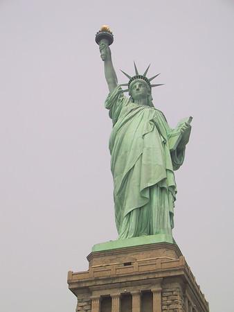 New York 2002-2005