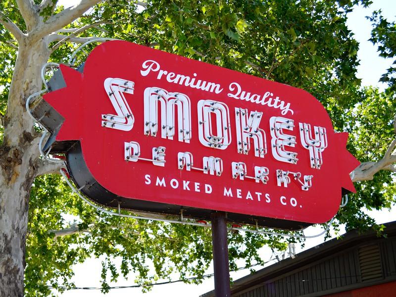 Smokey Denmark's