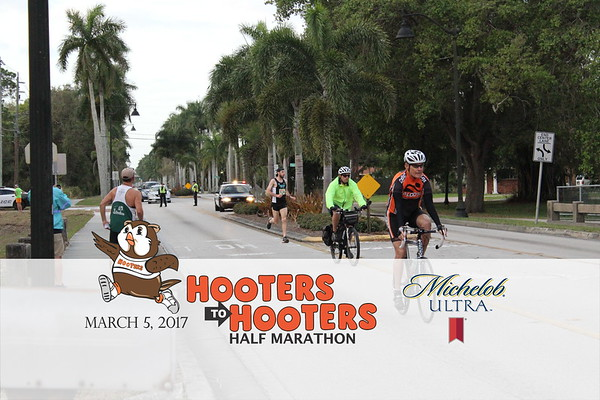 2017 Hooters