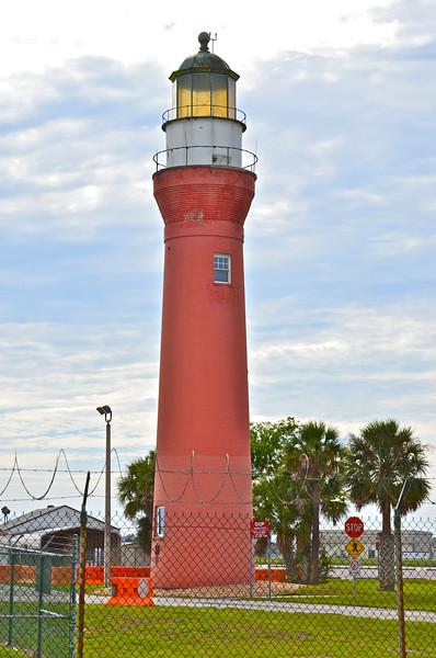St. Johns River Lighthouse