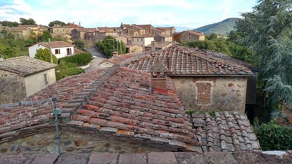 Tuscany, 2016