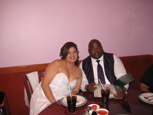 2010 11 27 - Tamara and Johns wedding - Jackie