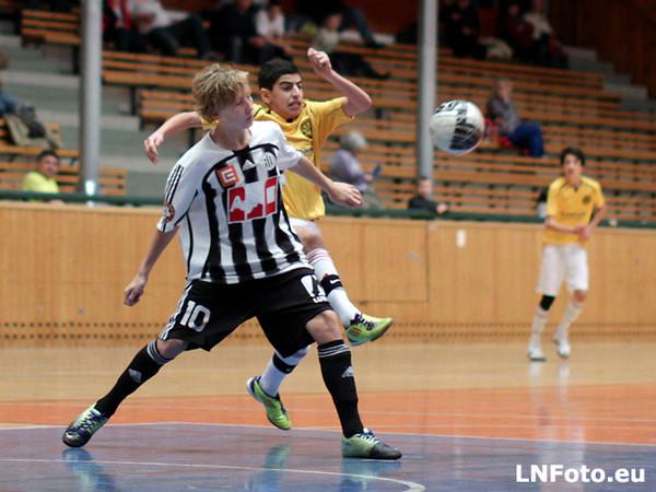 Bayreuth - Budějovice 3:0