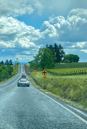 May Midweek Casual Drive