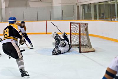 Hockey Experiments III