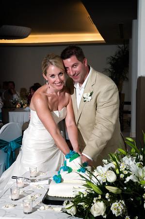 November 2009 weddings