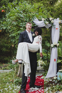Rosa & Bob's Wedding