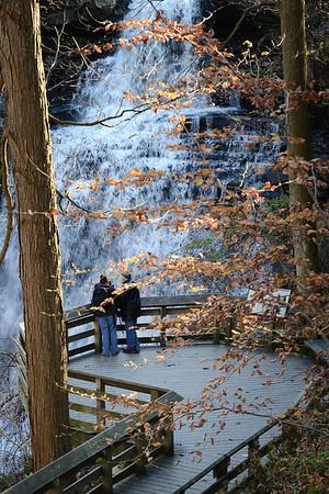 Brandywine Falls CVNP
