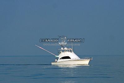 2011 World Sailfish Championship - Day 1 Water