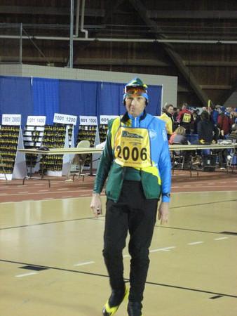 2010-01-30 Noquemanon Ski Marathon