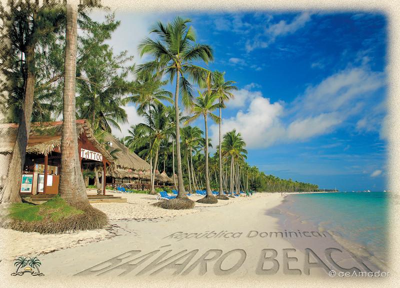 Bávaro Beach, República Dominicana