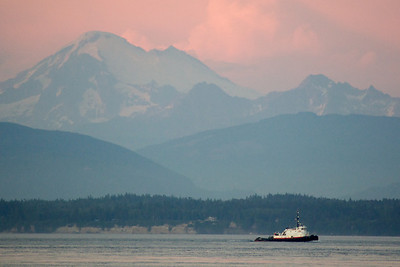 Salish Sea in 100 Photos