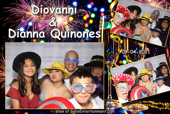 20210904 Diovanni & Dianna Quinones