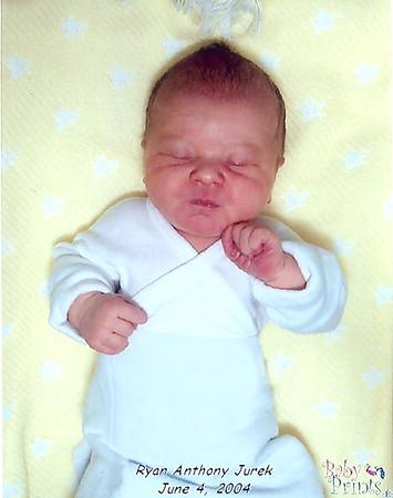 2004-06-04 Ryan birth
