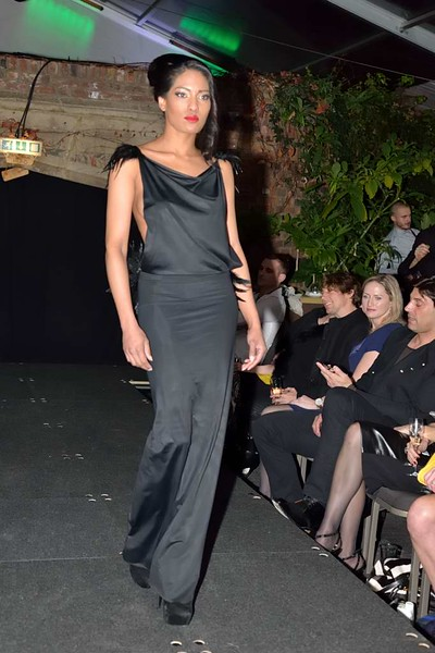 Innu London AW15 @ London Catwalk Society