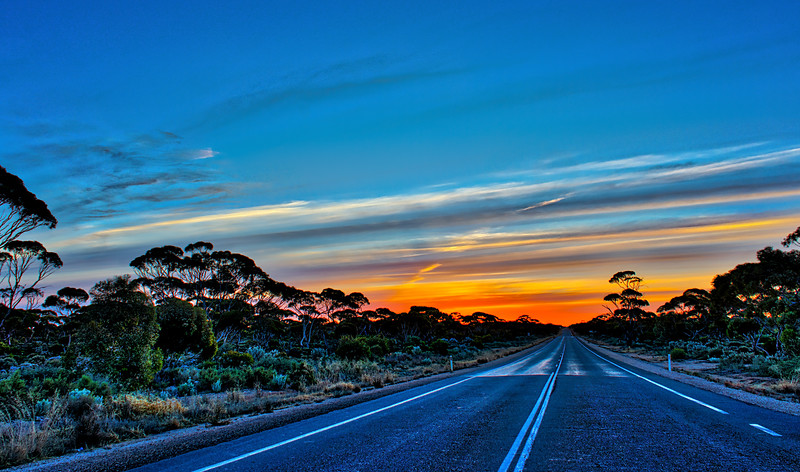 The Nullarbor