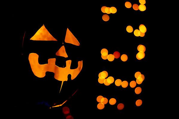 Tannehill State Park Halloween festival