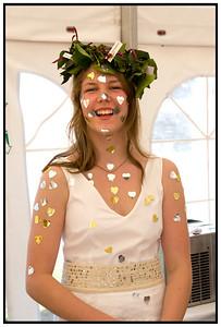Zara Konfirmation 2006