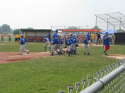 NW All Stars 2011