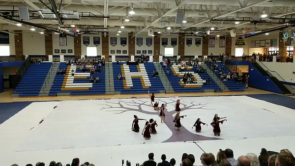 2019-03-02 Winter Guard
