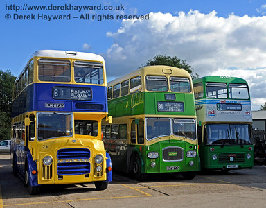Bus Running Day 2016