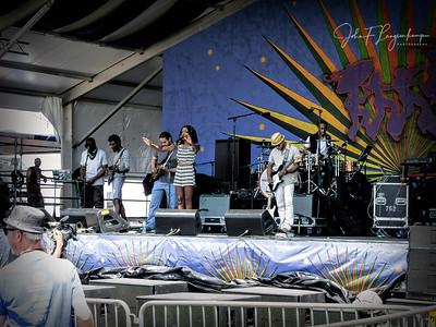 2014 New Orleans Jazz Fest