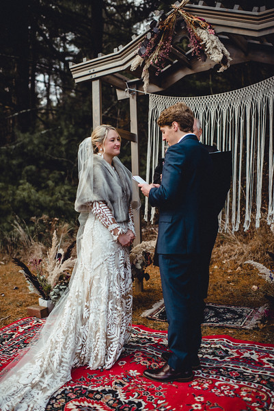 Requiem Images - Luxury Boho Winter Mountain Intimate Wedding - Seven Springs - Laurel Highlands - Blake Holly -1016.jpg