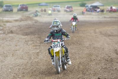 Mitchell Motocross August 2013