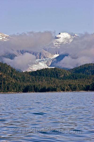 Eagle Glacier