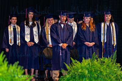 2018 Graduation and Closing Ceremonies