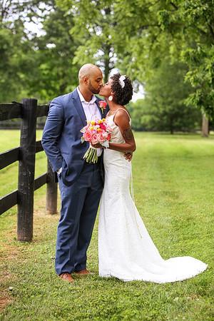 Jessica and Marcus