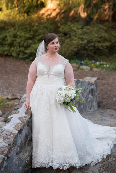 Kellie W Bridals
