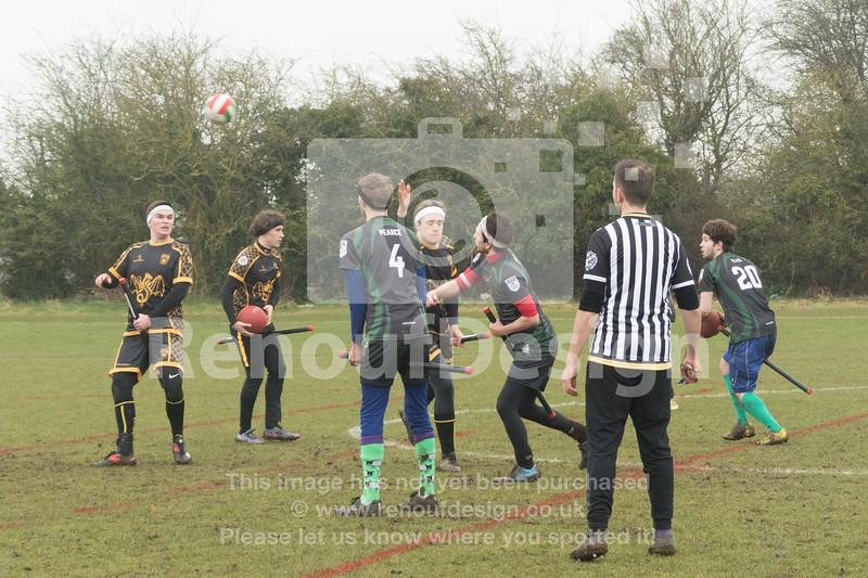 059 - British Quidditch Cup