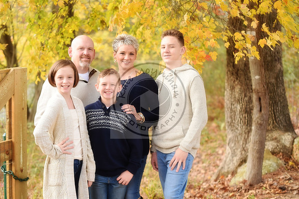 Finch Family 2017