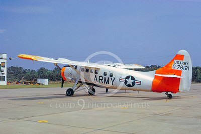 US Army de Havilland U-1 Otter Military Airplane Pictures