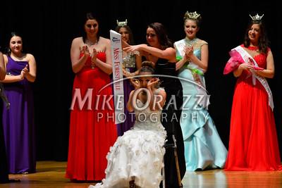 Miss Bristol Forestville 2015